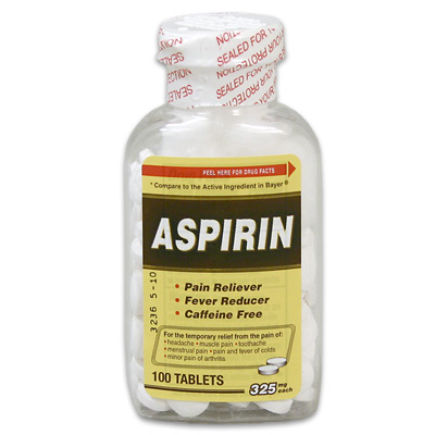 aspirin write up Aspirin, or acetylsalicylic acid, synthesis, properties and chemical reactions, a tutorial suitable for chemistry students.
