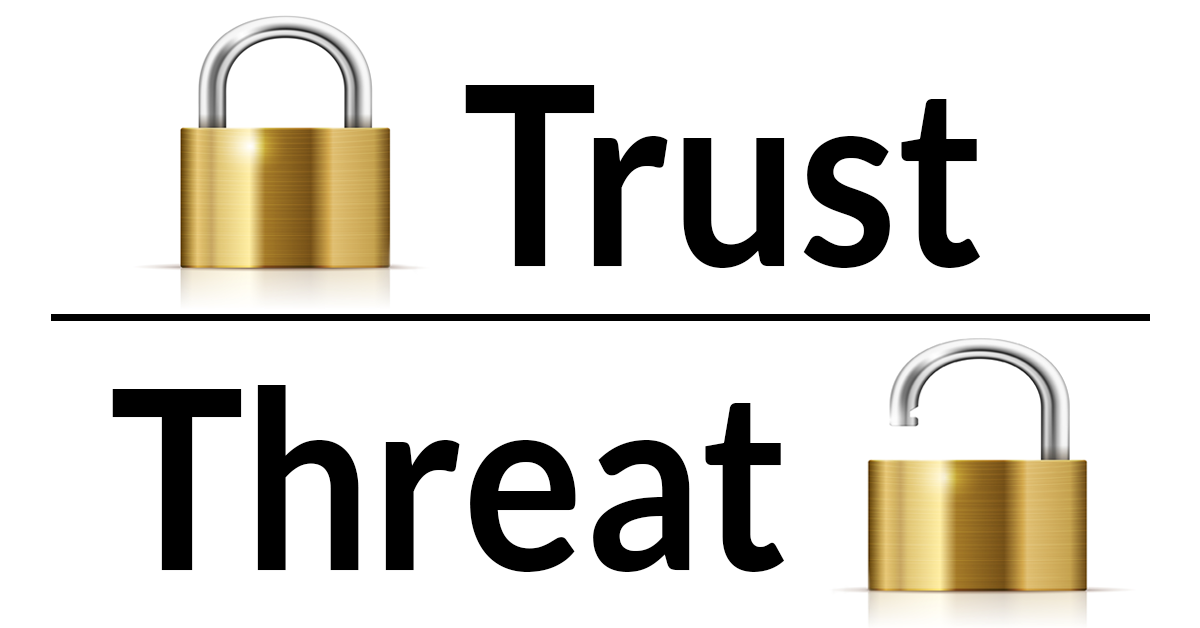 The Fine Line Between Threat and Trust | Chandler Coaches Ltd