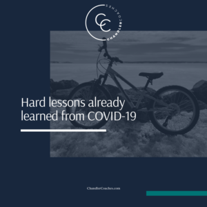 Lessons from COVID-19